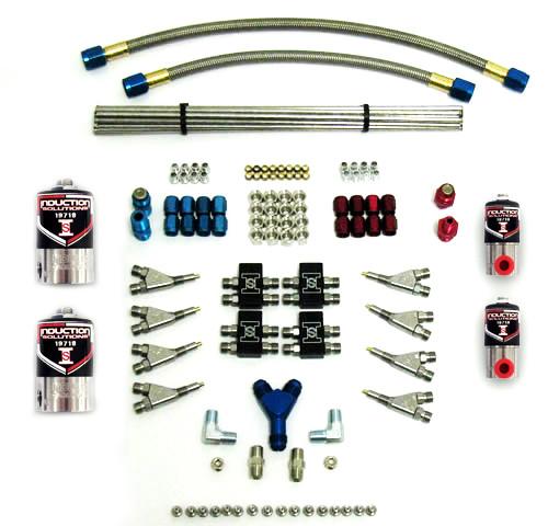 I-S Pro Installers Nitrous Plumb Kit