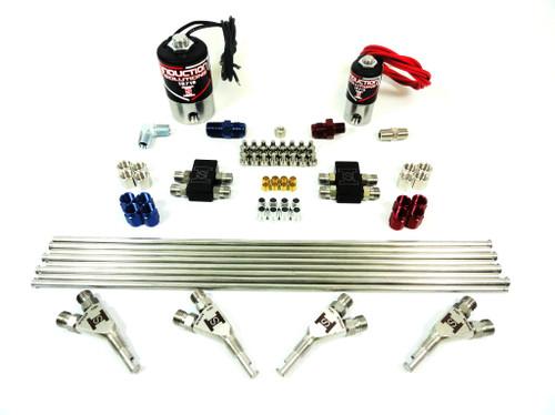 4 Cylinder Nitrous Plumb Kit