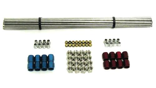 Direct Port Re-Plumb Kit Complete