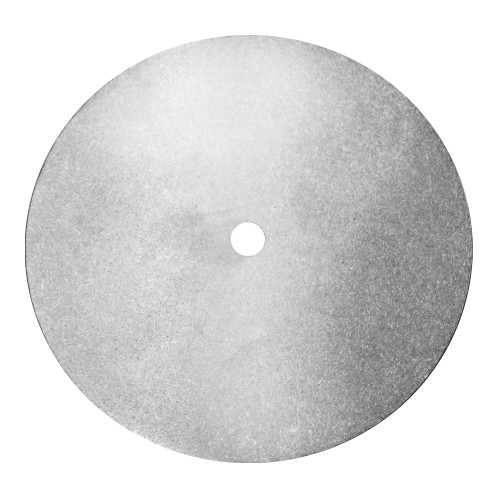 Chute Ram Plate