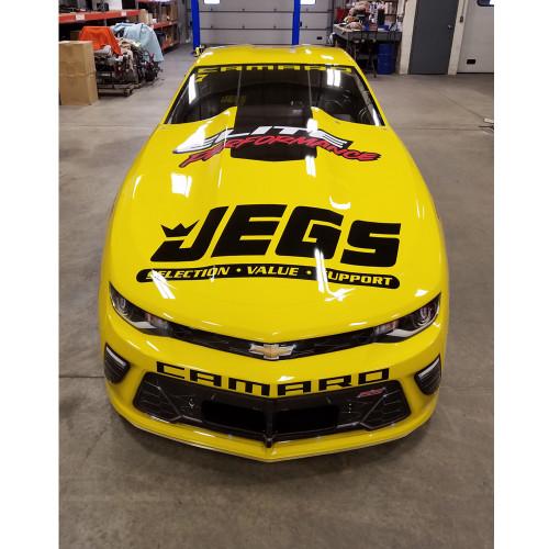 RJ Race Cars 2017 NHRA Pro Stock Jeg Coughlin Camaro