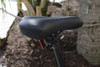 mini folding bike saddle