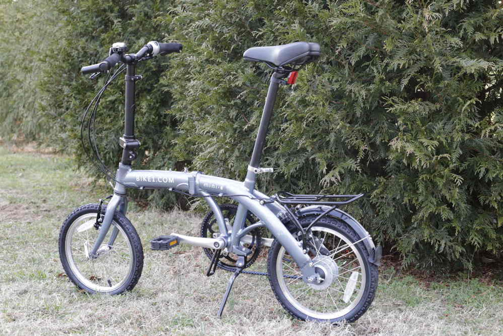 mini standing bike1 side