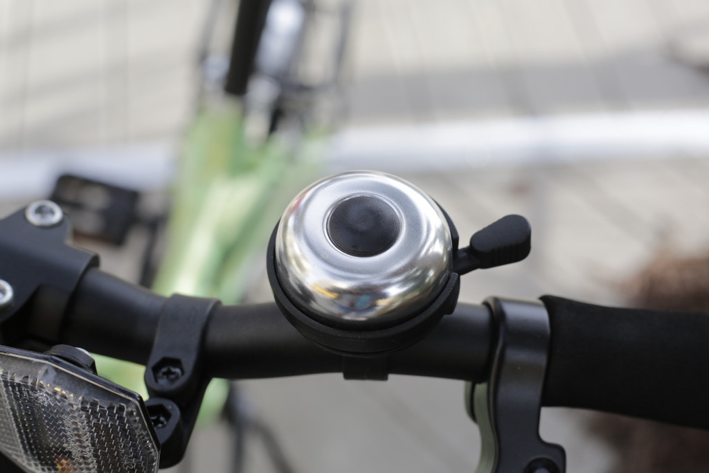 mini folding bike bell