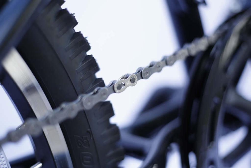 Kids mountain bike Masterlink chain