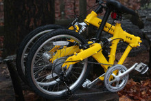9FS yellow folded