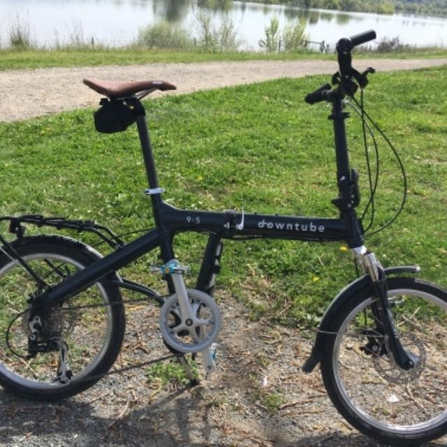 9S commuter bike