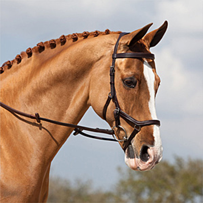 Micklem Original Competition Bridle