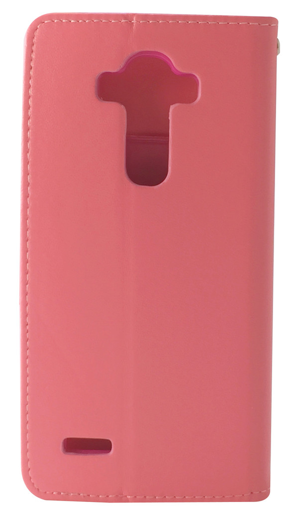 HTC Desire 626s MM Executive Wallet Pink