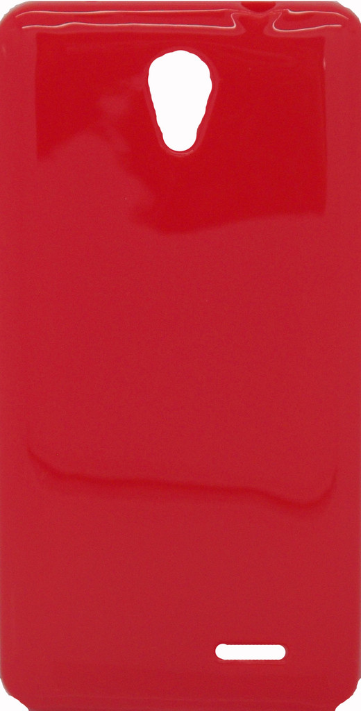 ZTE Avid Trio/Sonata 3/Prestige/ Avid Plus TPU Red
