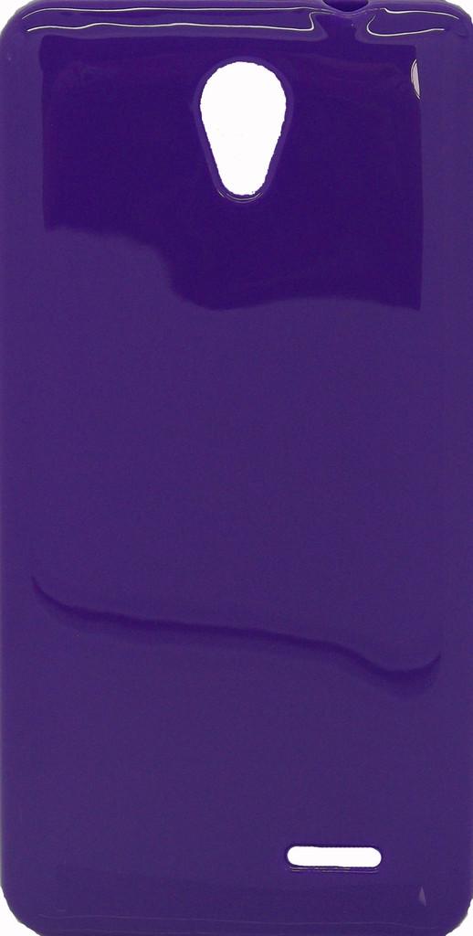 ZTE Avid Trio/Sonata 3/Prestige/ Avid Plus TPU Purple