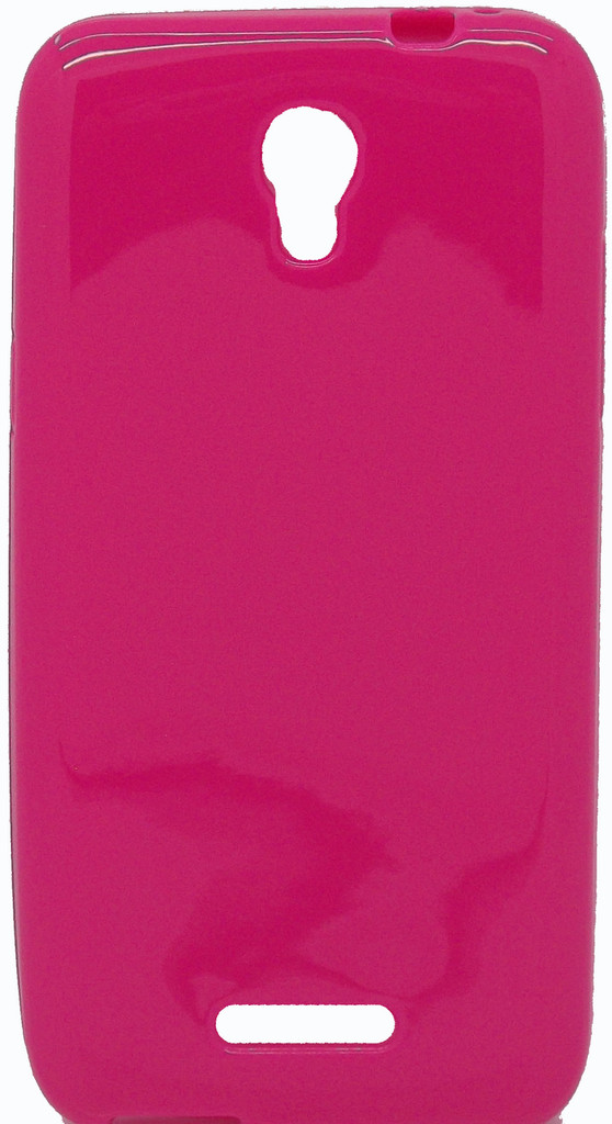 Alcatel Elevate TPU Pink