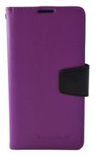 Kyocera Hydro Wave MM Executive Wallet Purple