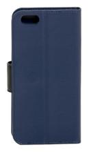 Alcatel Conquest MM Executive Wallet Blue