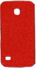 Huawei Union Glitter Bling Wallet Red