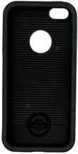 Iphone 5 MM Slim Dura Metal Finish Dark Blue