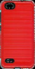 ZTE Blade Force Carbon Fiber Metal Red