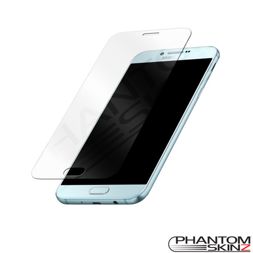 samsung galaxy a8 2016 screen protection by phantomskinz. Black Bedroom Furniture Sets. Home Design Ideas