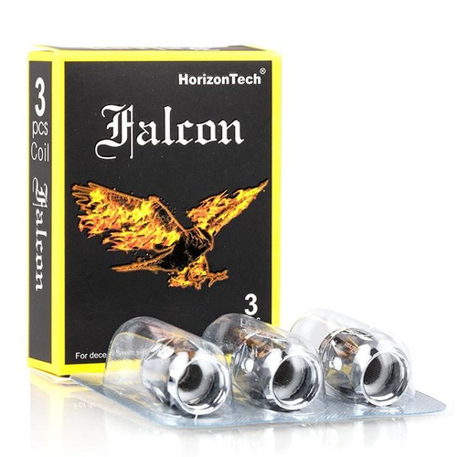HorizonTech Falcon Replacement Coils - M1 Mesh