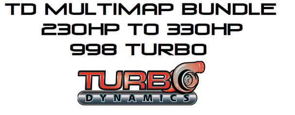 Multi map bundle for 2017 to 2019 998 turbo ecotrail powertrail, Maxpump race