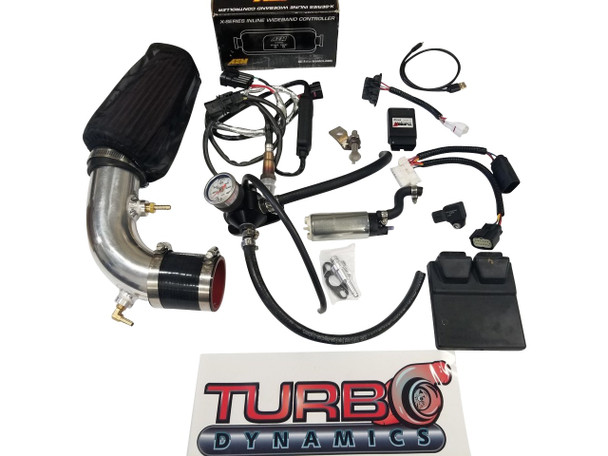 330hp plus Race Bundle Package kit for Sidewinder Thundercat and ZR9000 2017-2019