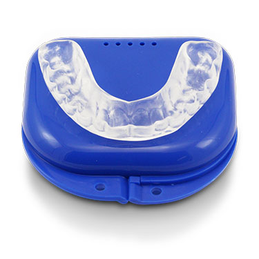 sleep mouth guard