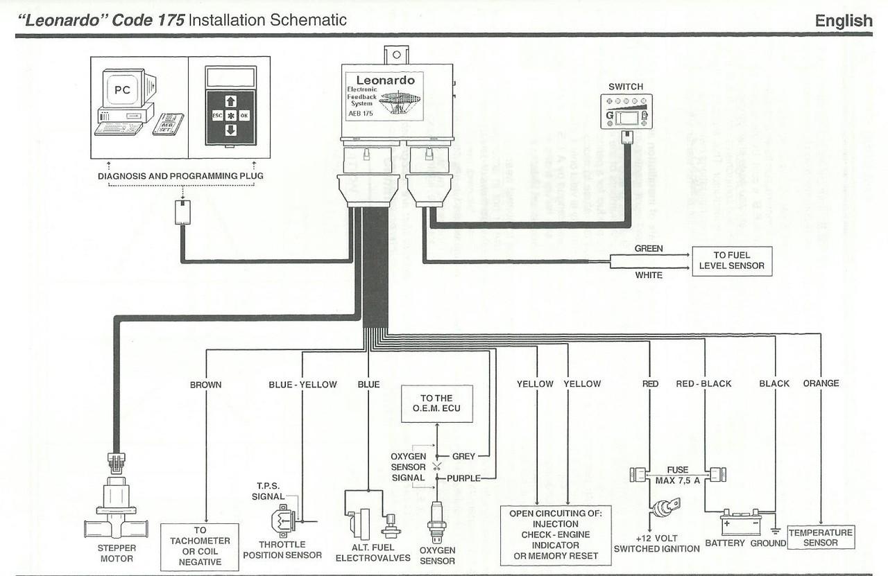 Impco Lpg Wiring Diagram Electrical Diagrams Easy U2022 Basic Schematic