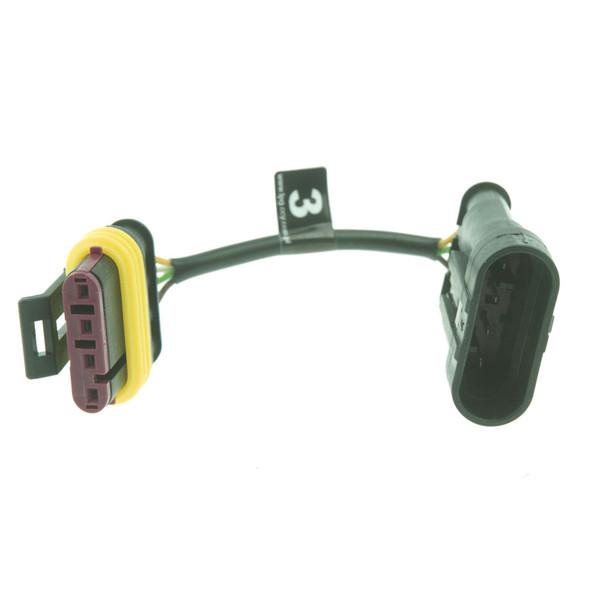 landi renzo Diagnostic Connection Adapter for LPG Autogas Ecu 3