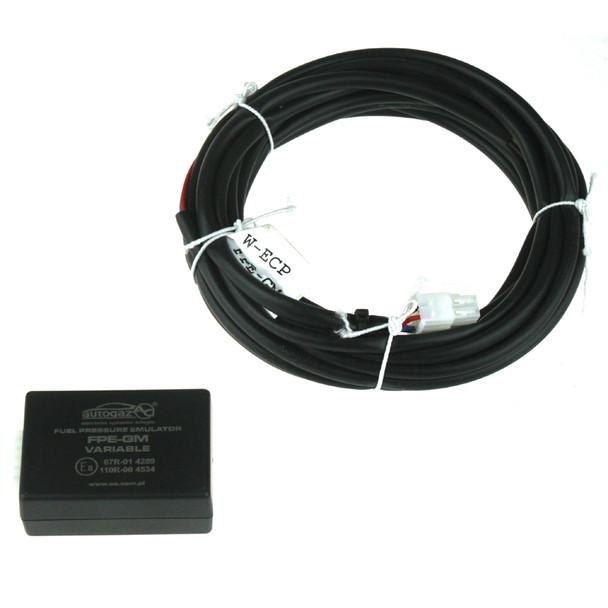 AC STAG Fuel Pressure Emulator FPE-GM