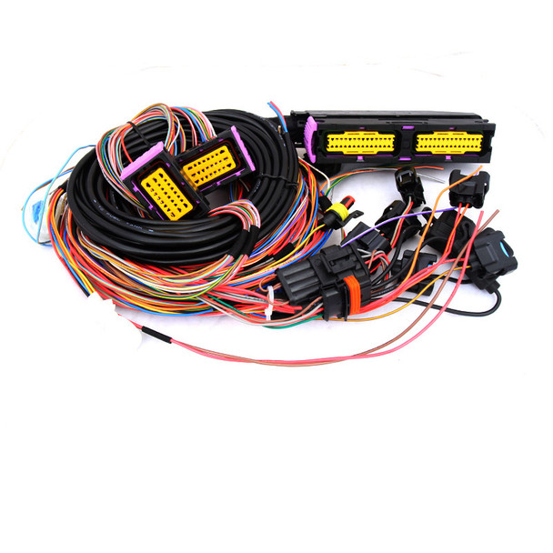 prins vsi 8 cylinder ecu wiring loom 080 72060. Black Bedroom Furniture Sets. Home Design Ideas