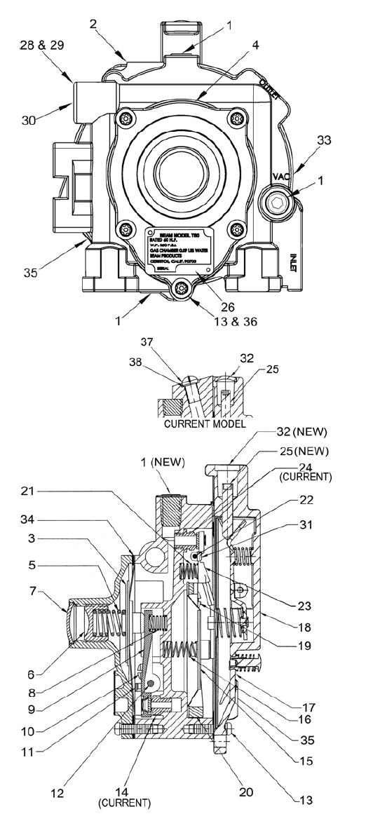 impco-beam-moderl-t60-evaporateur-regulator-gas-forklift-components.jpg