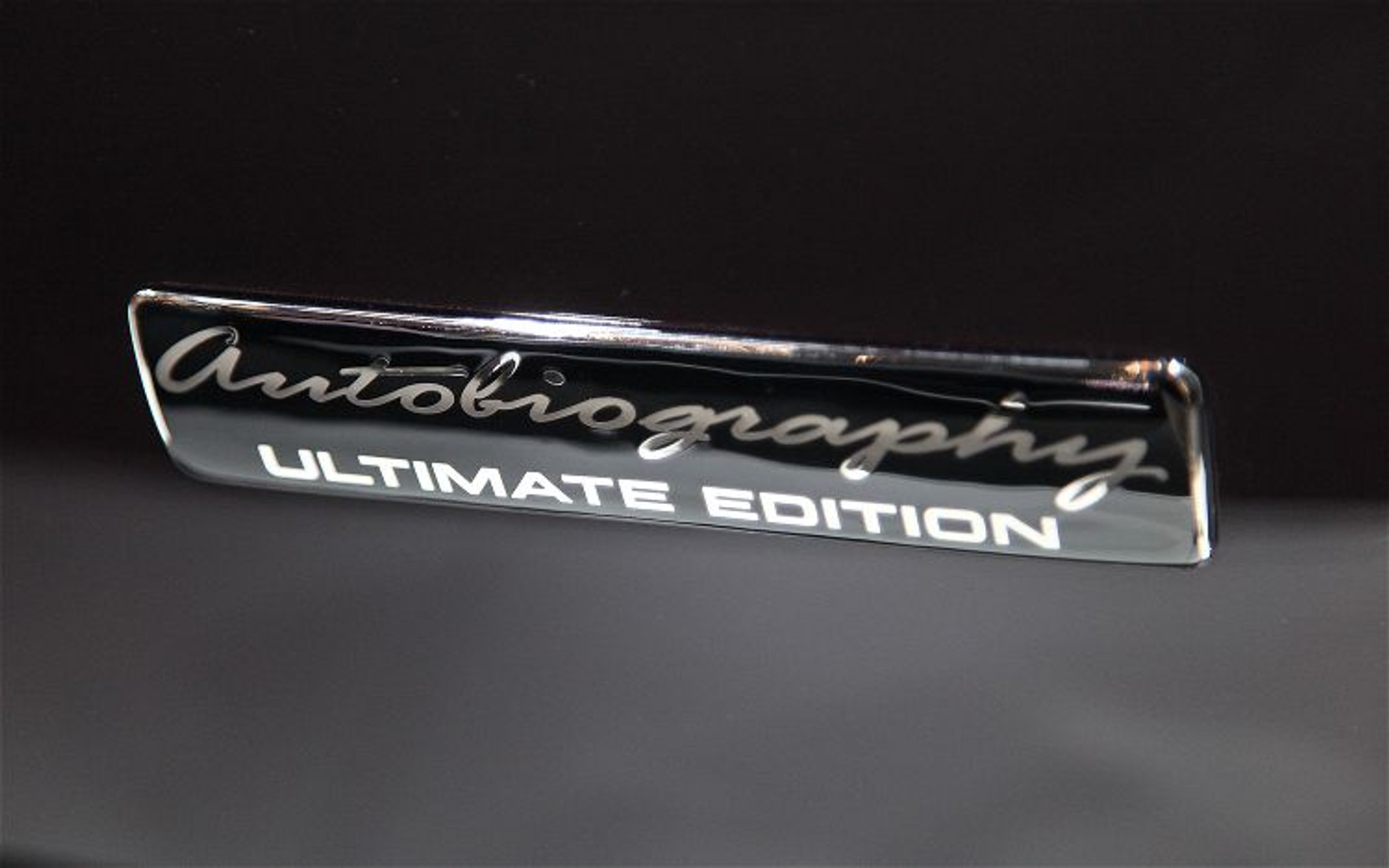 Range Rover Vogue 2012 Autobiography Ultimate Bodykit