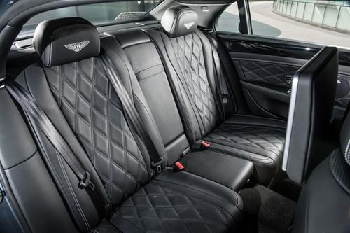 Bentley GT Leather Re Trim