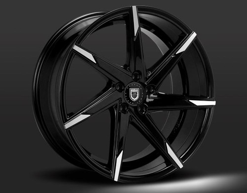 """22"""" Lexani CSS-7 Alloy Wheels"""