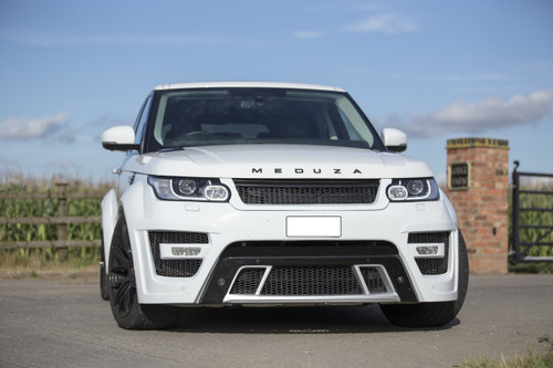 Range Rover Sport Meduza RS-700 No1 For Sale