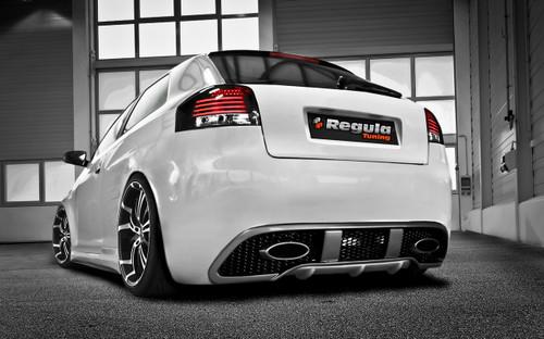 Audi A3 8P RS Bodykit
