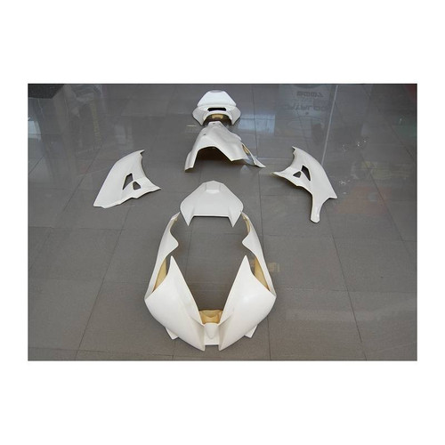 Yamaha R6 Competition Fairings 2006-2007