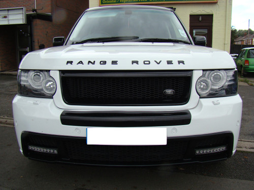 Range Rover 2010 Body Kit