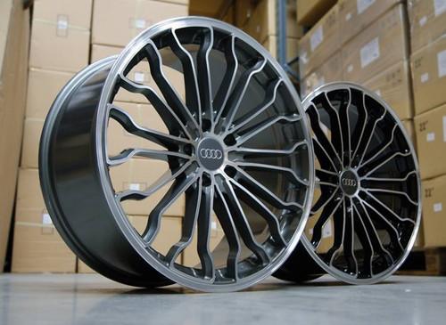 "KR795 22"" Alloy Wheels"