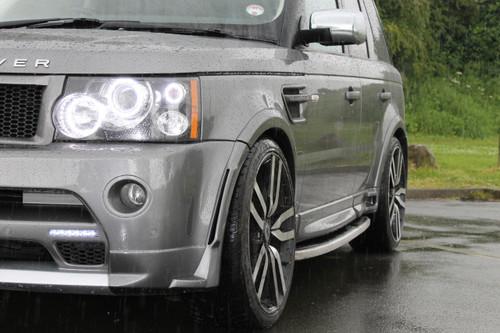 Range Rover Sport RS Fender Pack Body Kit 2005-2009