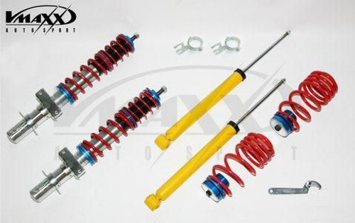 Volkswagen Polo coilovers  Suitable for 6R (09-)