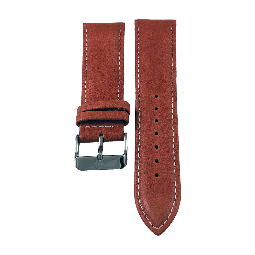 Burnt Orange Baller Replacement Watch Band Strap
