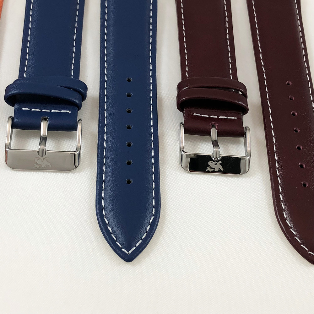 Blue Baller Replacement Watch Band Strap