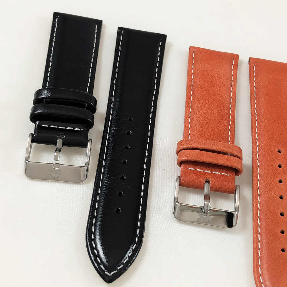 Black Baller Replacement Watch Band Strap