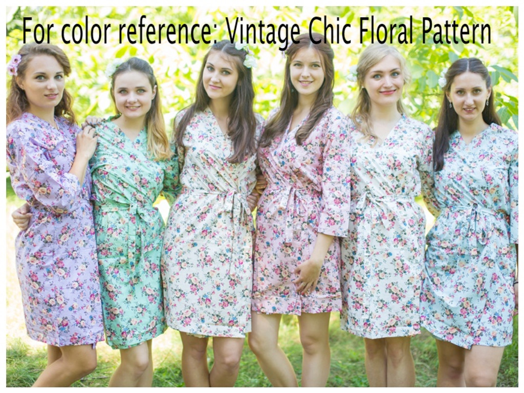 Chic Floral pattern