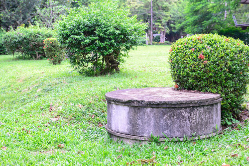 How Designer Septic Tank Covers will Solve all Your Problems