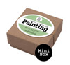 Mini Box:  Painting Activities for Kids