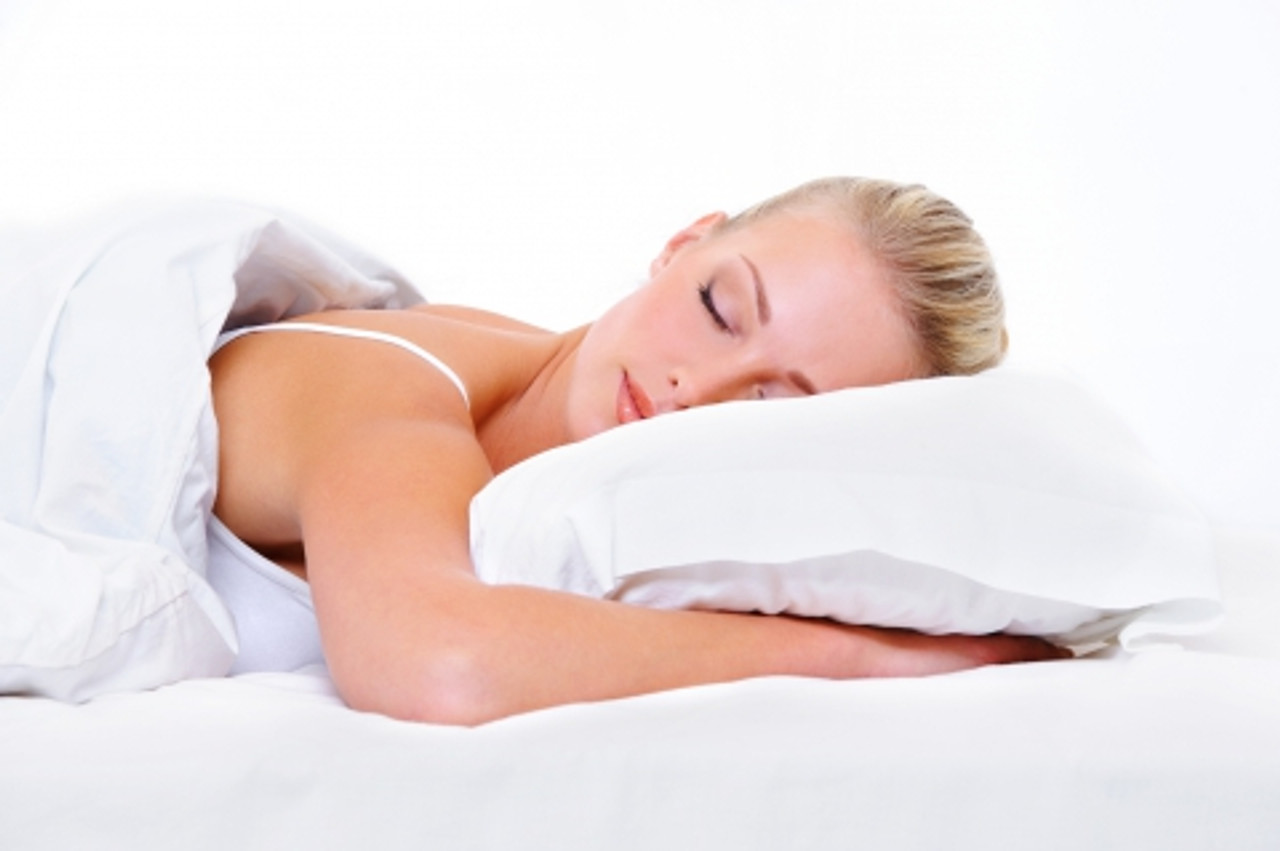 Aromatherapy Essential Oils: Sleep