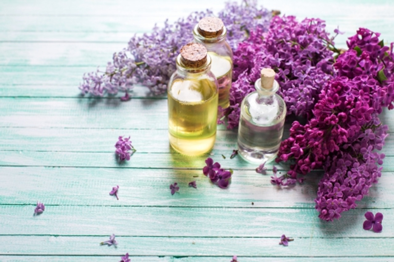 How to Identify Quality Organic Essential Oils