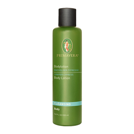 Cleansing Body Lotion- Mint Cypress